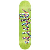 Cliche' Handwritten Painter 8.1 Skateboard Deck