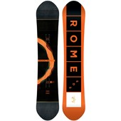 Rome Mod Rocker Limited Edition Snowboard 2015