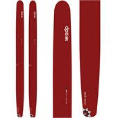 DPS Lotus 138 Hybrid Skis 2014