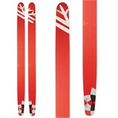 DPS Lotus 138 Pure2 Skis 2013