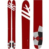 DPS Lotus 120 Pure2 Skis 2013