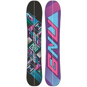 GNU Beauty DC3 BTX Splitboard - Women's 2015