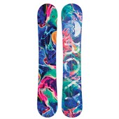 Roxy Banana Smoothie EC2BTX Splitboard - Women's 2015