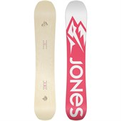 Jones Flagship Snowboard - Women's 2015