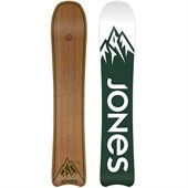 Jones Hovercraft Splitboard 2015