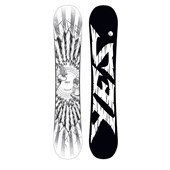Yes. Ghost Snowboard 2015
