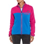 Patagonia Full-Zip Snap-T Jacket - Women's
