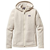 Patagonia Better Sweater Full-Zip Hoodie - Women's