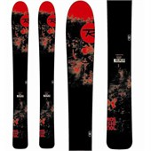 Rossignol Squad Pro Jr + Comp Kid 25 Bindings 2015