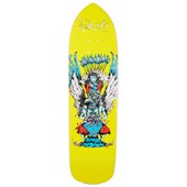 Welcome Adam (Ant) X Garuda 8.75 Soul Splitter Skateboard Deck