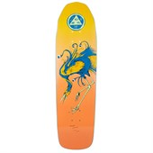 Welcome Lovewatcher 8.8 Basilisk Skateboard Deck
