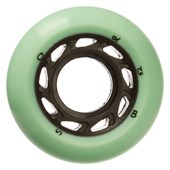 Welcome Orbs Ghost Lites Hollow Core 102a Skateboard Wheels