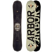 Arbor Element Snowboard - Blem 2015