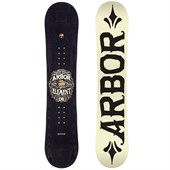 Arbor Element Mini Snowboard - Blem - Big Boys' 2015