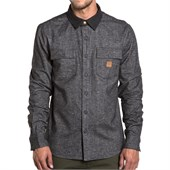 Roark The Nordsman Long-Sleeve Button-Down Flannel Shirt