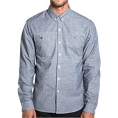Roark The Mudra Long-Sleeve Button-Down Shirt