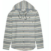 Billabong Upstate LS Flannel Shirt