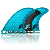 Futures V2F4 Honeycomb 5-Fin Set
