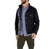 Levi's Commuter Hooded Trucker Jacket