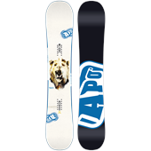 APO Iconic Spencer O'Brien Snowboard - Women's 2015