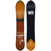 APO Empire Snowboard 2015