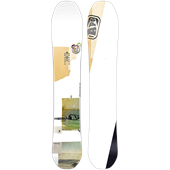 APO Spray Snowboard 2015