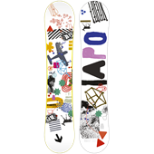 APO Step Up Snowboard - Big Kids' 2015