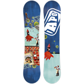 APO Talent Snowboard - Big Kids' 2015
