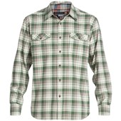 Quiksilver Pescadero Button-Down Long-Sleeve Shirt