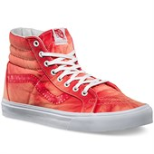 Vans Sk8-HI Reissue CA Sunfade Shoes - Women's