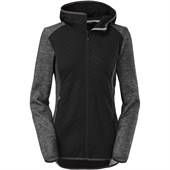 The North Face Heather Oaks Full-Zip Hoodie - Women's