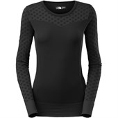 The North Face Seamless Scarlette Long-Sleeve Top - Women's
