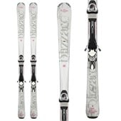 Blizzard Viva 400 IQ + TC11 Bindings - Women's 2014