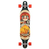 Arbor Axis GT Artist Colleciton Longboard Complete