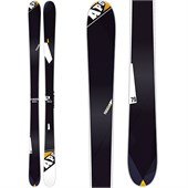 APO Paragon Skis - Demo 2015