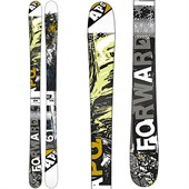 APO Forward Skis - Demo 2015