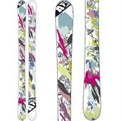 APO Rosewood Skis - Women's 2015