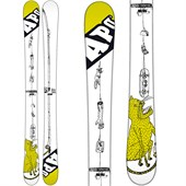 APO Kai Mini Skis - Demo - Little Kids' 2015