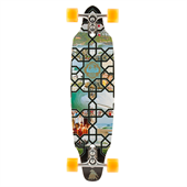 Sector 9 Sand Blaster Longboard Complete