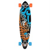 Sector 9 The Swift Longboard Complete