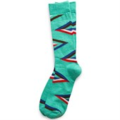 Richer Poorer Architect Crew Socks
