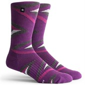 Richer Poorer Architect Athletic Socks