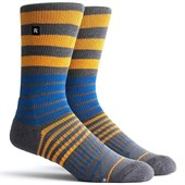 Richer Poorer Broski Athletic Socks