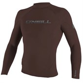 O'Neill Hammer 1.5mm L/S Crew Wetsuit Jacket