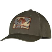 Patagonia Live Simply Fly Roger That Hat