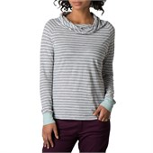 Toad & Co Stripe Out Boat Twist Tee - Women's
