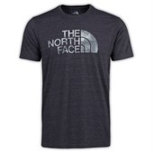 The North Face Tri-Blend Half Dome T-Shirt
