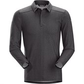 Arc'teryx Captive Long-Sleeve Polo Shirt