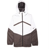 Imperial Motion Theory Reflective Zip Jacket