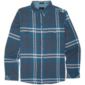Imperial Motion Wayward Long-Sleeve Button-Down Shirt